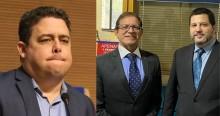 Surge a mais forte chapa de oposição a Felipe Santa Cruz