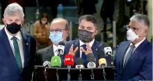 """CPI chega ao fim sem investigar quem deveria, e protegendo quem trouxe a """"morte"""" para o país (veja o vídeo)"""