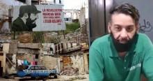 Cubano foge para o Brasil e faz alerta impactante sobre o socialismo (veja o vídeo)