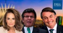 AO VIVO: O vexame final da CPI / Bolsonaro nos braços do povo / Greve dos caminhoneiros (veja o vídeo)