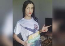 Trans é perseguida por estar com a camisa do Bolsonaro