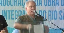Em discurso impactante, Queiroga escancara incompetência de governos Lula e Dilma e desmoraliza Consórcio Nordeste (veja vídeo)