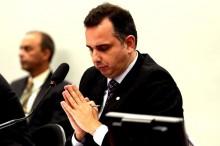 O omisso Pacheco quer ser presidente