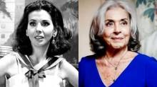 Depois de uma vida representando, Betty Faria, aos 80 anos, tem choque de realidade e se espanta com a vida real