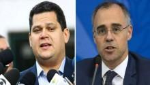 Operação da PF que prendeu primo de Davi Alcolumbre teve início na gestão de André Mendonça