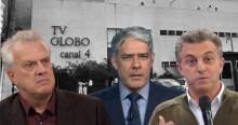 """Surge um documento impressionante que destrói a Globo e escancara """"História Secreta"""" da emissora"""