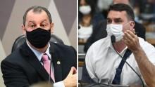 Na covardia, Aziz ameaçou depoentes de prisão e tentou agir contra Flávio