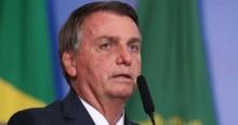 """Com o novo aumento do combustível, Bolsonaro solta o verbo: """"Paciência do povo se esgotou"""" (veja o vídeo)"""