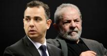"""""""Pacheco está usando a máquina para privilegiar um projeto de poder ligado ao Lula"""", escancara Kim Paim (veja o vídeo)"""