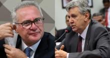 Em escandalosa ilegalidade, Renan inclui senador Heinze como indiciado (veja o vídeo)