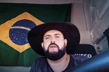 """A """"guerra"""" de Zé Trovão chega ao fim: Silenciaram o homem que abalou Brasília"""