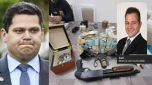 Primo de Davi Alcolumbre, preso em operação contra o tráfico de drogas, consegue liminar e será solto