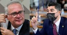"""Marcos Rogério """"desmascara"""" Renan e escancara """"jogo político"""" (veja o vídeo)"""