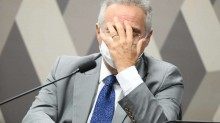 """Renan começa a ser processado por """"calúnias"""" disparadas na CPI e pode aguardar """"enxurrada"""" de ações"""