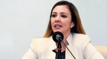 Advogada de Bolsonaro dá aula jurídica no TSE e destrói narrativa de disparo em massa de mensagens (veja o vídeo)