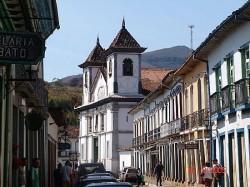 Mariana, cidade histórica