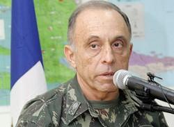 General José Elito Carvalho