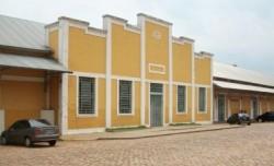 Estação Ferroviária de Campo Grande