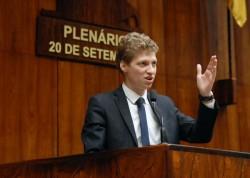 Deputado Marcel Van Hetten