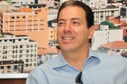 Ruy Muniz, prefeito de Montes Claros (MG)
