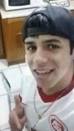 Marlon, o jovem assassinado