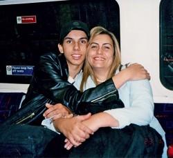 Giselma e Carlos Eduardo