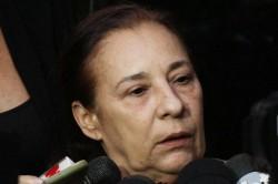 médica Haydée da Silva Marques
