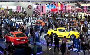 Os carros que serão lançamentos em 2015