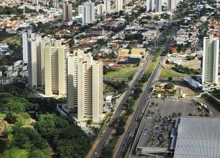 Campo Grande, a bela capital Morena, vai para a tela da Globo