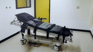 Nebraska, nos EUA, aprova fim da pena de morte