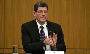 Levy diz que retomada será lenta e que ICMS trava o crescimento