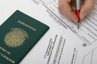 Emissão de vistos de brasileiros para os EUA bateu recorde em 2014