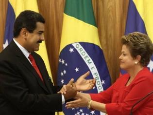 BNDES, uma verdadeira 'mãe' para a Venezuela. Foram mais de 12 bilhões de dólares em financiamentos