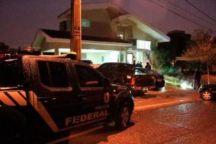 PF e Receita desarticulam quadrilha de traficantes com patrimônio de quarenta milhões de reais