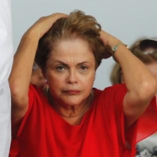 Dilma está 65% mais magra. Por que será? Parte II