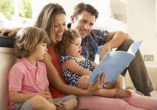 Os pais são responsáveis pelo desenvolvimento dos valores morais dos filhos