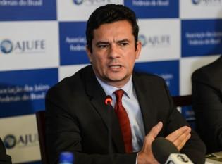Advogada de Odebrecht ameaça Moro, que recebe apoio maciço do MP