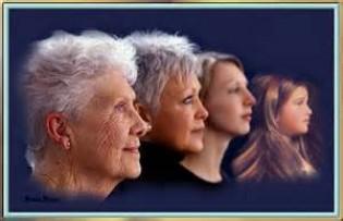 Envelhecer é a poesia de viver