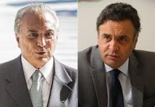 PMDB e PSDB: Estratégias partidárias dissimuladas