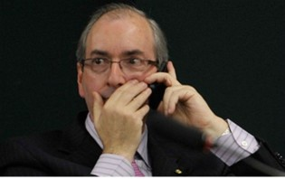 Eduardo Cunha: ato de desespero ou estratégia arriscada?