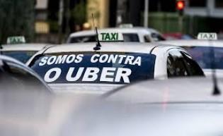 Uber versus taxistas: Uma disputa de argumentos falsos