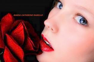 Só Poesias: Catherine Menina Flor