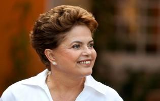 Dilma começa pelo nordeste ofensiva para recuperar popularidade
