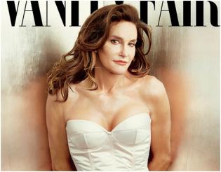Caitlyn Jenner ainda vai dar muito que falar.