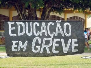 Os descalabros na educação da Pátria Educadora