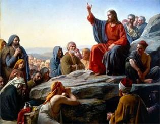 O sermão das colinas de Kurun Hattin