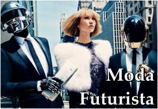 Moda Futurista: Qual será o seu rumo?