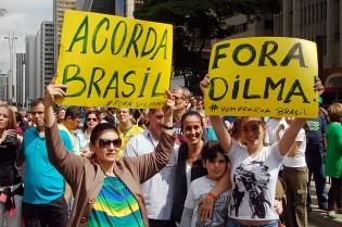 O Brasil não está bem...