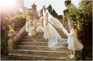 Casamento: Um sonho que se realiza