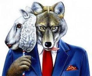 O lobo e o povo